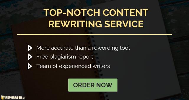 best content rewriter