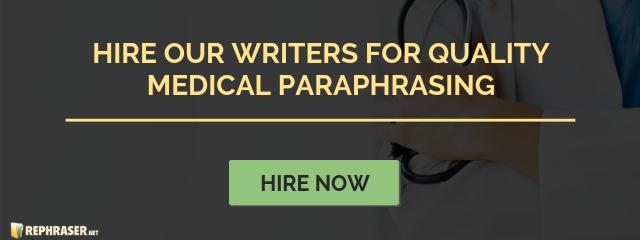 health text paraphraser online