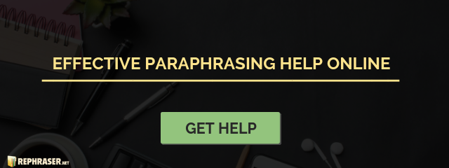 online paraphrasing words