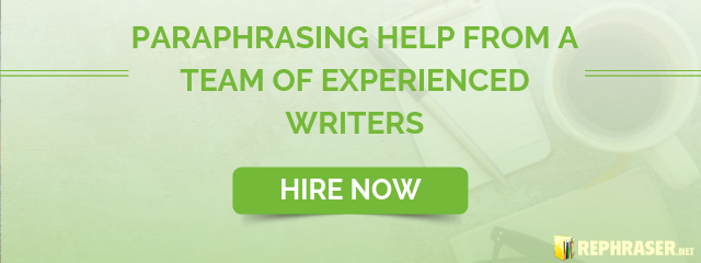 rephrasing tool online